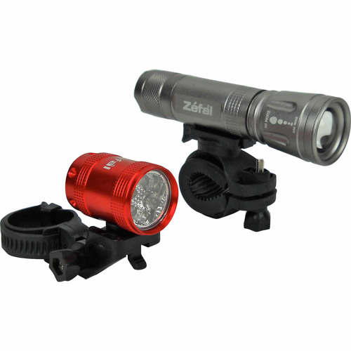 Zefal Rechargeable LED Light Set
