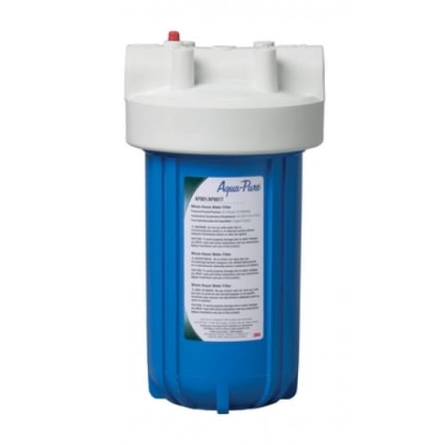 Image of AquaPure AP801 Whole House Filtration System