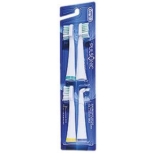 Pulsonic Electric Toothbrush Head
