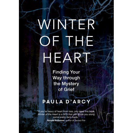 Winters Heart (Winter of the Heart : Finding Your Way through the Mystery of Grief )