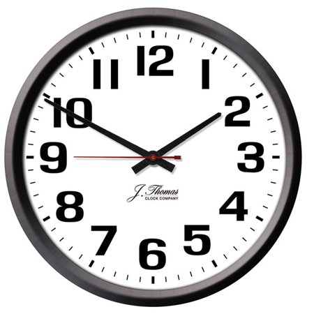 Gamma Electric Wall Clock 13