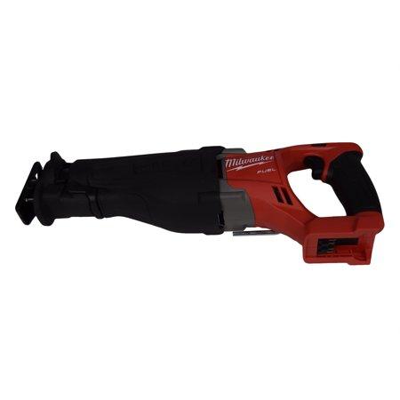 Milwaukee 2720-20 M18 18V SAWZALL Reciprocating Saw (Walmart Black Friday Promo)