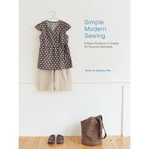 Interweave Press-Simple Modern Sewing