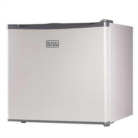 BLACK+DECKER 1.2 Cu. Ft. Compact Upright Freezer