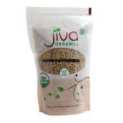 Jiva Organics Coriander Seeds -- 3.5 oz