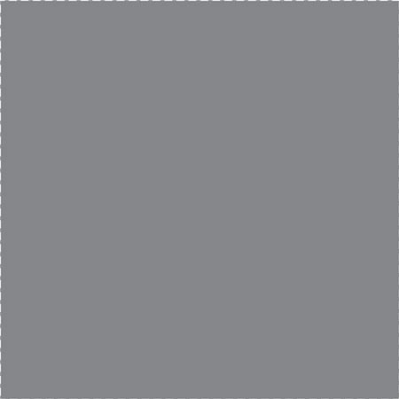 12 x 12 in  Oracal - 651 Adhesive Matte Vinyl, Metallic Silver