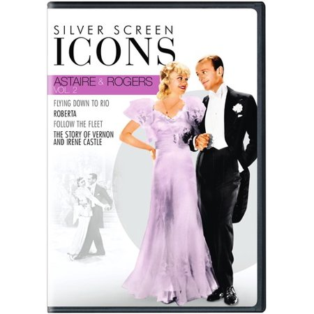 Astaire & Rogers Collection: Volume 2 (DVD) ()