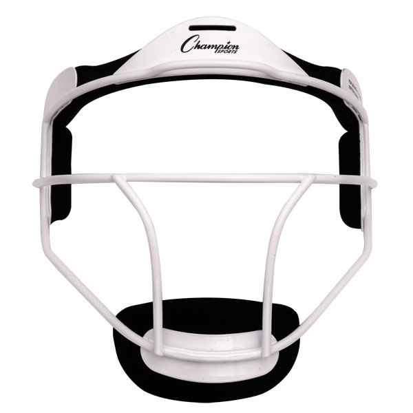 Softball Fielder's Face Mask by Champion Sports
