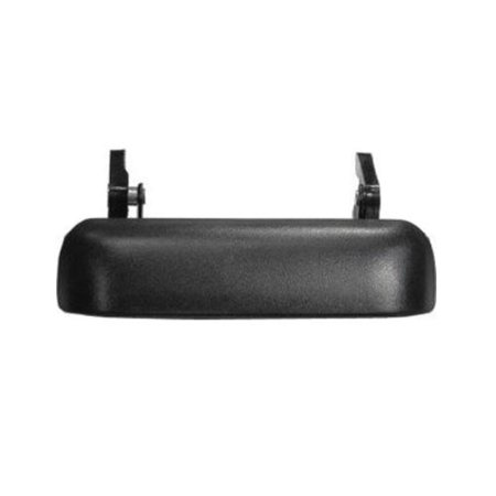 - 1998-2011 Ford Ranger , 1994-2007 Mazda B-Series Pickup Truck Outside Outer Exterior Black Tailgate Door Handle (1998 98 1999 99 2000 00 2001 01 2002 02 2003.., By Aftermarket Auto Parts