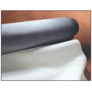 DICOR CORP 85B4040 8 Ft. 6 In. X 40 Ft. Epdm Rubber Roofing System - White