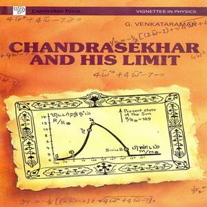 Chandrasekhar and His Limit - eBook