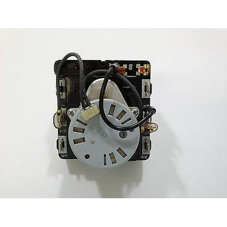 Express Parts  3388255 Whirlpool KitchenAid Dryer Timer 3388255 Kitchenaid Digital Timer