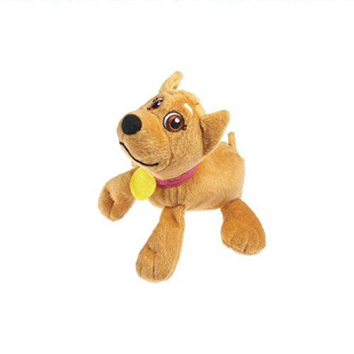 Dora Loves Puppy Terrier Puppy Pals Plush by Nick Jr.