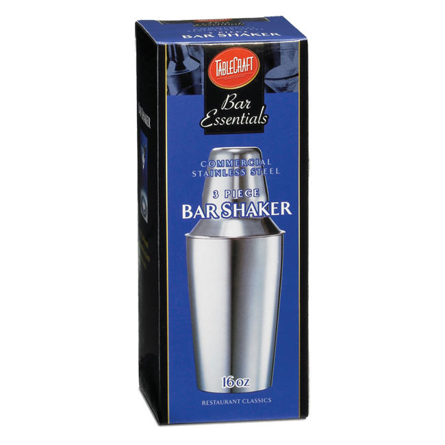Cocktail Shaker Set 16 oz