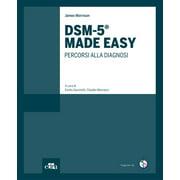 DSM-5® Made Easy - eBook