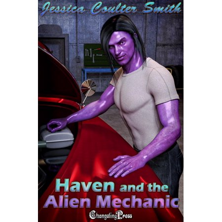 Haven and the Alien Mechanic - eBook (Smith Haven)