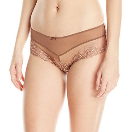 Caramel Apparel - Panache Women's Loretta Midi Brief,Caramel,?XL