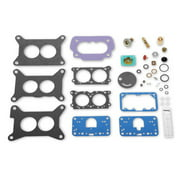 Holley Performance 703-41 Carburetor and Installation Kit
