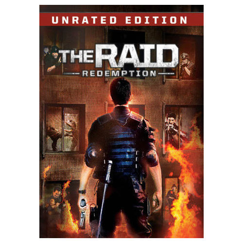 The Raid: Redemption (Unrated) (2012)