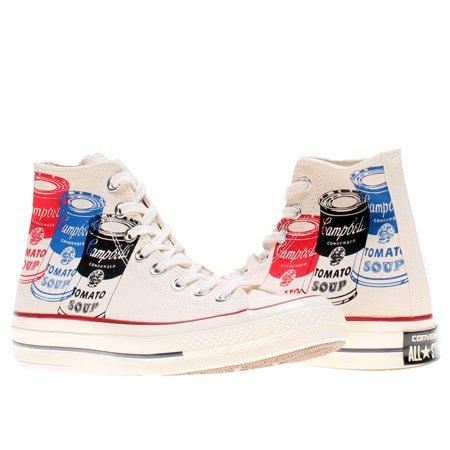 Chuck Taylor Hi Tops - Converse Chuck Taylor All Star '70 Natual High Top Sneakers