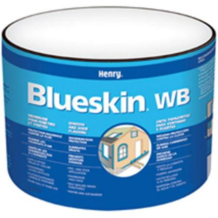 Henry Blueskin WB25 Window Wrap & Flashing Tape