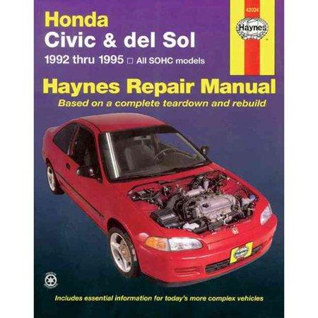 All Honda Del Sol Parts Price Compare