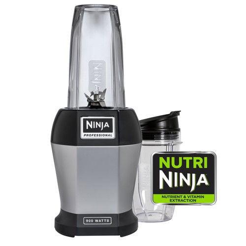 Nutri Ninja Nutrient Extraction Single Serve Blender (BL450)