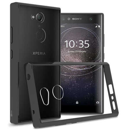 competitive price 599c5 22558 CoverON Sony Xperia XA2 Ultra Case, ClearGuard Series Clear Hard Phone Cover