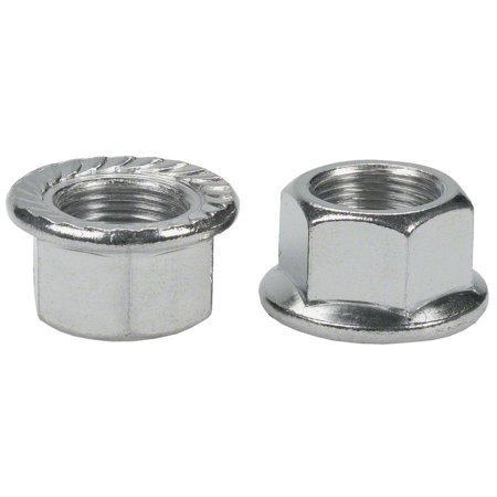 Wheels Manufacturing 14 X 1Mm Rear Outer Axle Nut