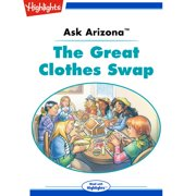 Great Clothes Swap, The - Audiobook