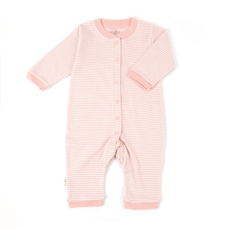 Footless Romper Layette 6-9 Mths