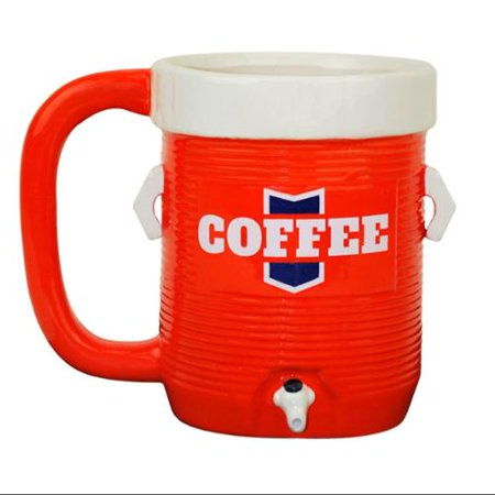 Coffee Drink Of Champions Coffee Mug - Walmart.com