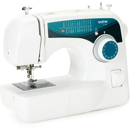 Brother XL40I 40Stitch FreeArm Sewing Machine Walmart Extraordinary Sewing Machine Free Arm