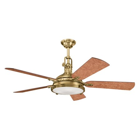 Kichler Hatteras Bay 300018 56 in. Indoor Ceiling Fan