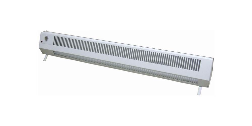 Long 1500W Portable Baseboard Convection Heater