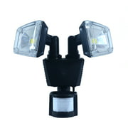 Nature Power Dual COB Solar Motion Secuirty Light