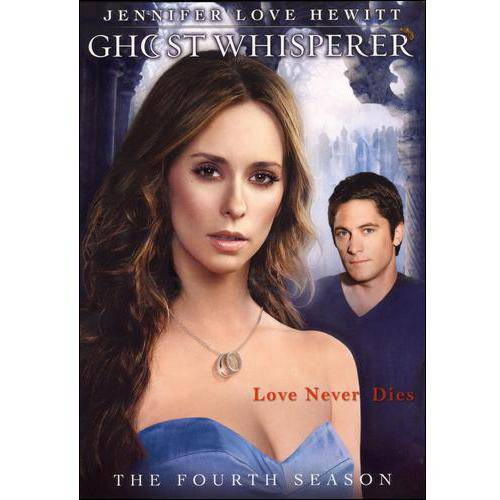 Ghost Whisperer: The Fourth Season (Widescreen)