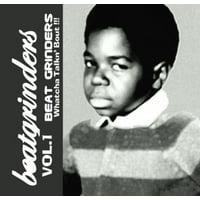 Whatcha Talkn' Bout, Vol . 1 (CD)
