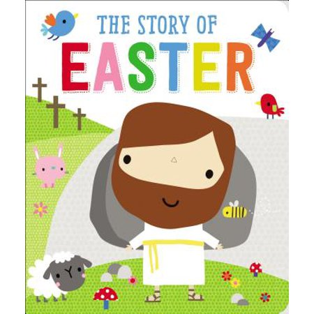 Easter Snack Ideas (The Story of Easter)
