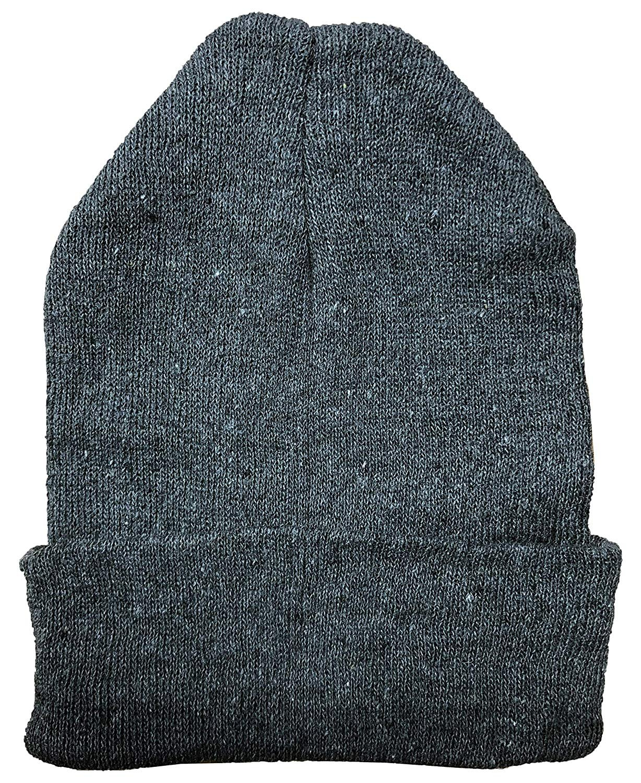 Make Racism Wrong Again Men/&Women Warm Winter Knit Plain Beanie Hat Skull Cap Acrylic Knit Cuff Hat