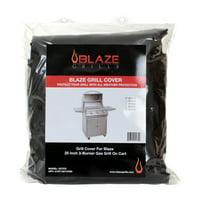 Blaze 3-Burner On-Cart Grill Cover