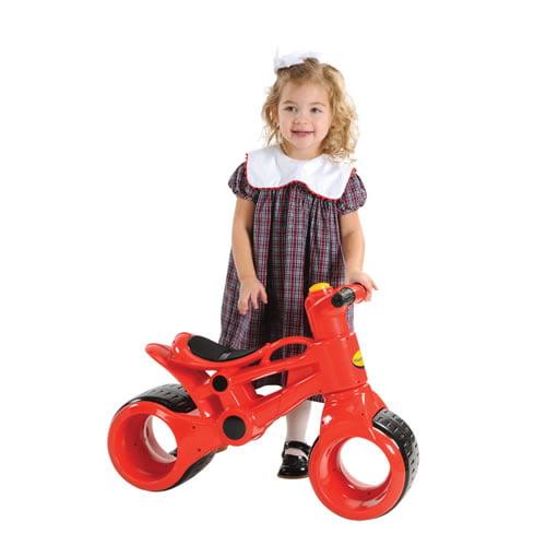 PlaSmart PlasmaBike Kids Balance Bike