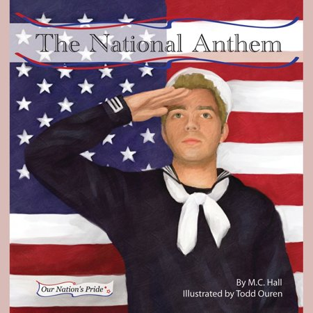 National Anthem - Audiobook