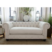 Elements Fine Home Furnishings Estate Loveseat