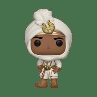Funko POP! Disney: Aladdin (Live) - Prince Ali