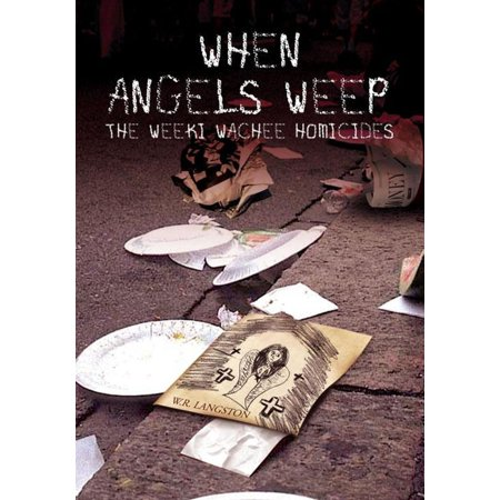 When Angels Weep - eBook - Weeping Angel Kitty
