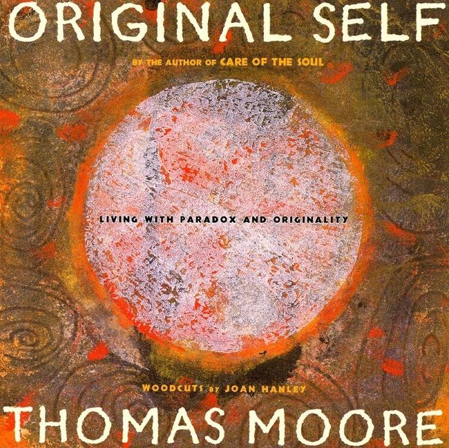 Original Self : Living with Paradox and Originality