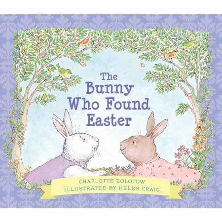 The Bunny Who Found Easter Gift Edition (Easter Bunny Parade)