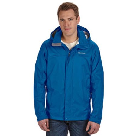 Marmot Mens PreCip® Jacket - BLUE SAPPH 2775 - M 41200
