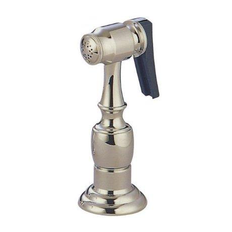 Kingston Brass Gourmetier Kbspr Kitchen Faucet Sprayer